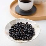 焙煎黒豆茶大粒